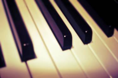 Piano 2 by nerdsharpie