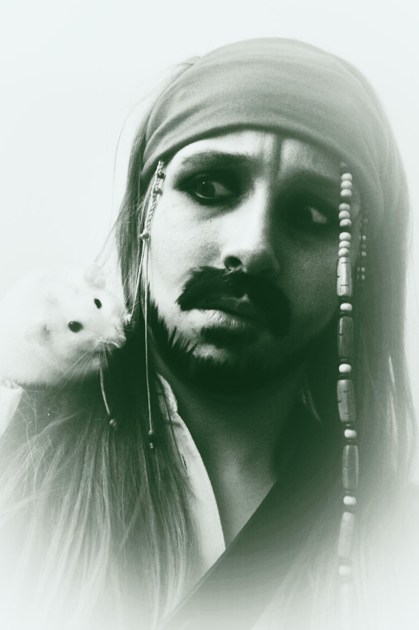 nerdsharpie's Profile Picture