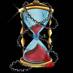 [Commission] Bloodsand Hourglass