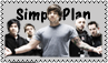 Simple Plan Stamp by cutielou