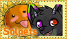 Solpets Stamp by cutielou