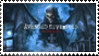 A7X Nightmare Stamp by cutielou