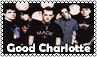 Good Charlotte Stamp by cutielou