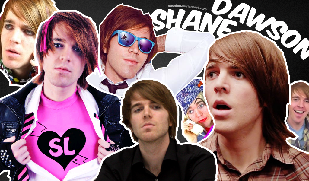Shane Dawson Wallpaper