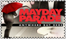 Mayday Parade Stamp by cutielou
