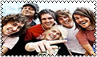 Forever The Sickest Kids Stamp by cutielou