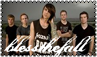 BlessTheFall Stamp by cutielou