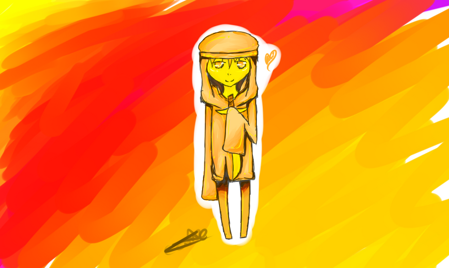 stephano by gamze135