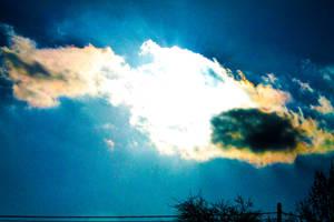 Sky's revenge ! by PythonIt
