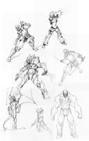 Sketch Dump 20120918 by QuestingRaven
