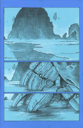 Mermaid Dreams 01 by QuestingRaven