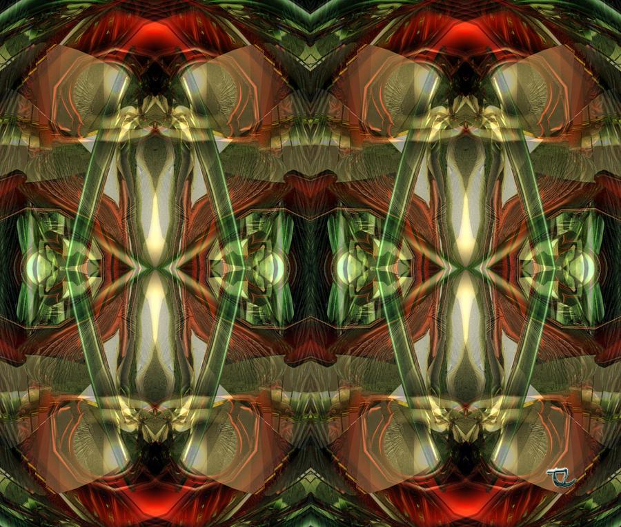 Green Briar by Ocalapoolguy
