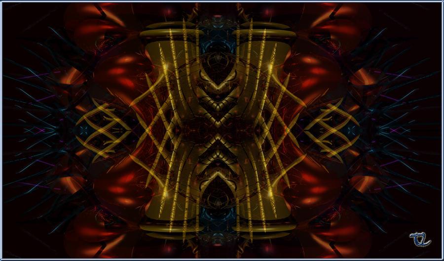 Spiny by Ocalapoolguy