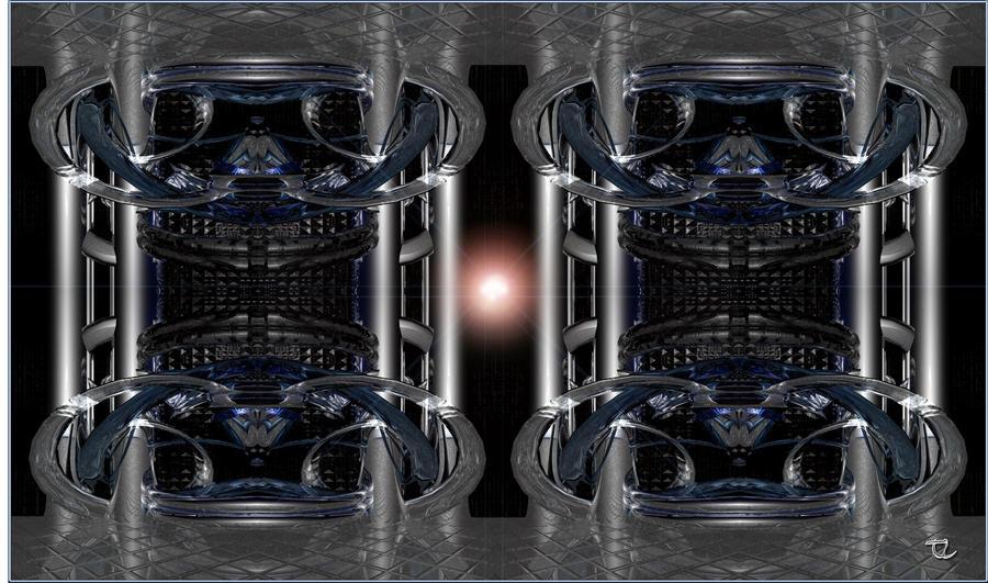 Trance of Light by Ocalapoolguy