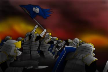 For the Kronomian Empire