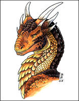 Draco by Nara87