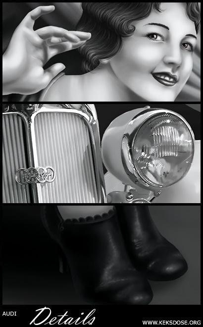 Audi - Details by yumkeks