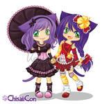 Chisaiicon 2012 - Illustration