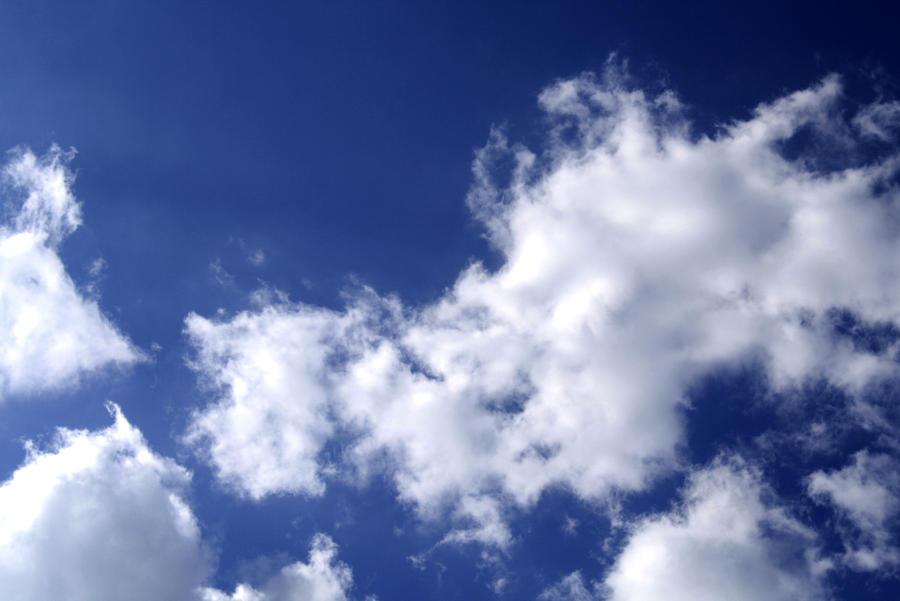 Clouds - 1