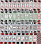 Mahjong Cards (Old Style) v1.2