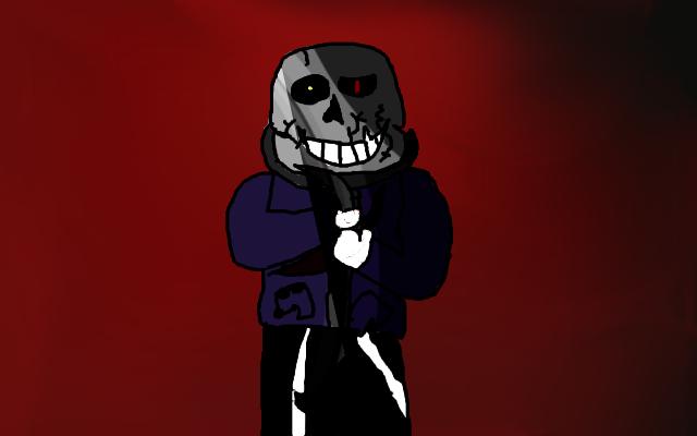 Killerssansy by Gr0nex