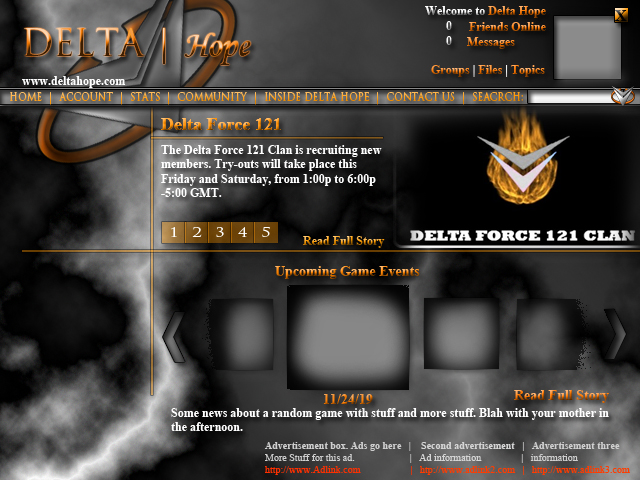 I do webpage designs Delta_Hope_Webpage_Design_by_Envy661