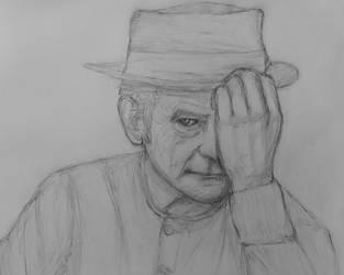 Heisenberg II by josdavi94