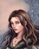Lyanna Stark by Dreambeing