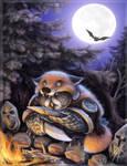 owl warlock