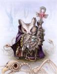 owl necromancer
