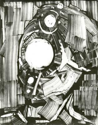 We're All Just Clocks, Anyway by matthias-corvidae