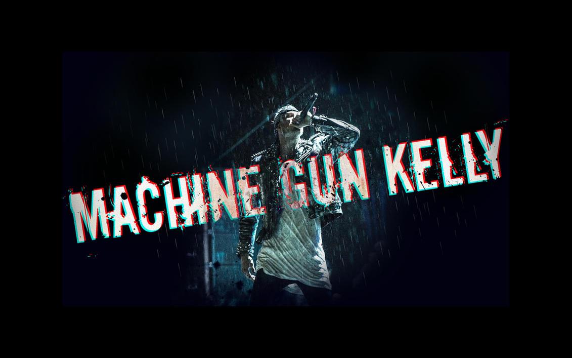 machine gun kelly wallpaper - photo #3
