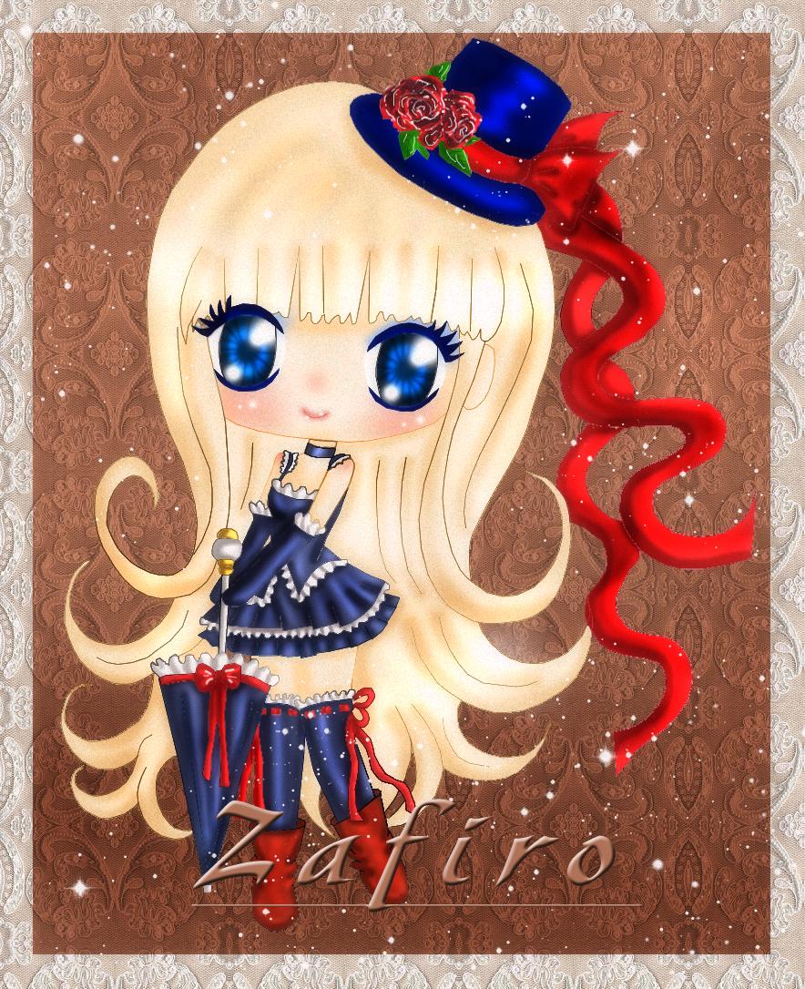 .:Zafi ID:. by Zafiro-Chan