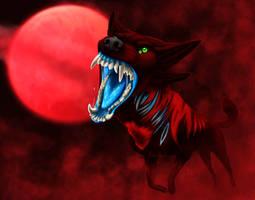 The Killing Moon by Hraeth