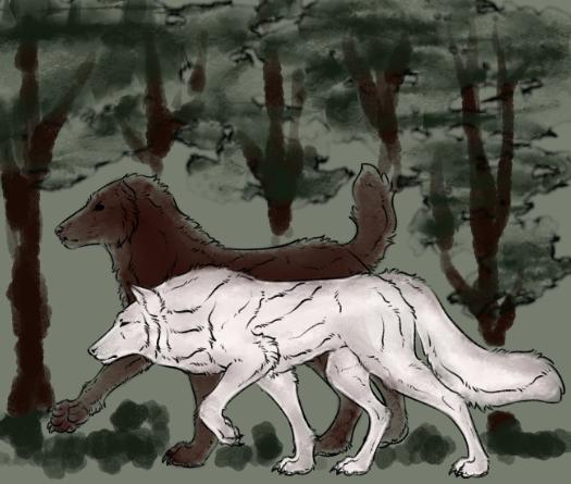 The Alva's Task [RP] by Hraeth