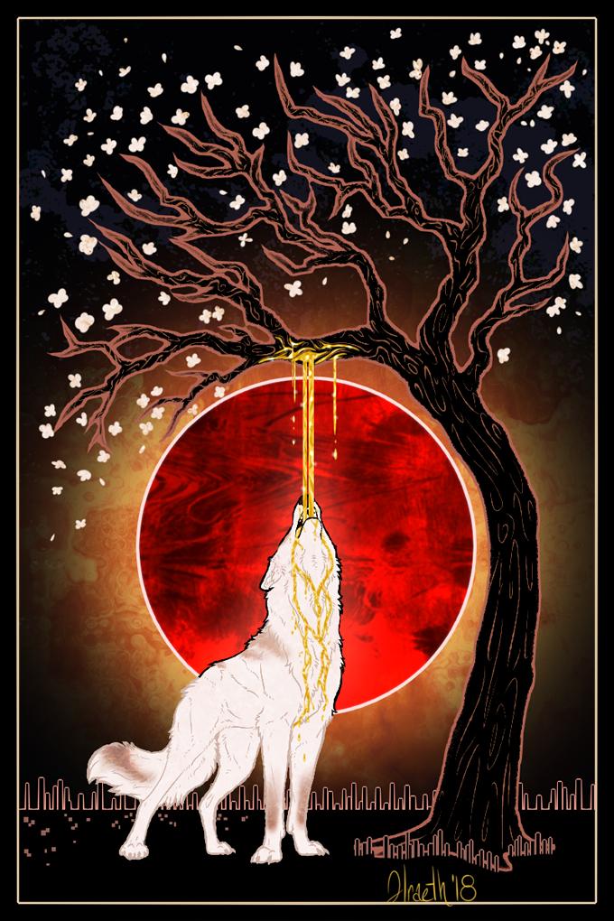 Dogbane. by Hraeth