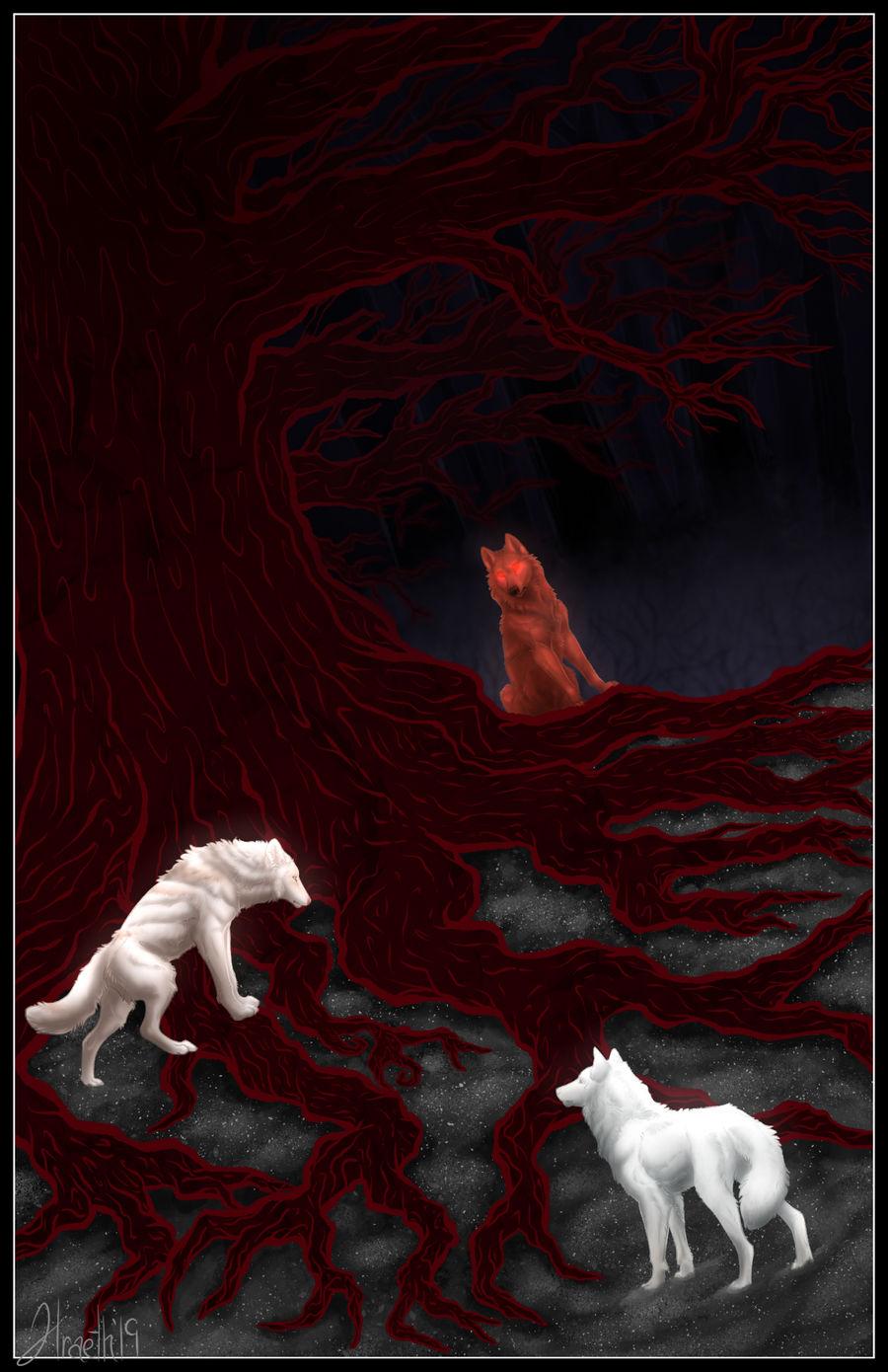 The Veins of Keres. by Hraeth