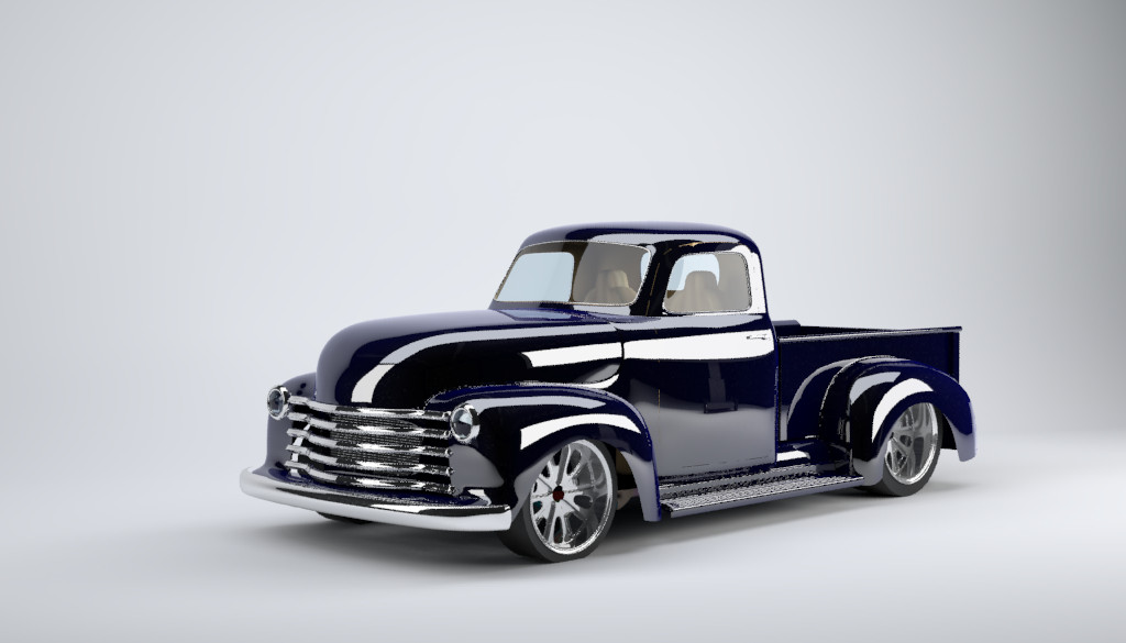 the gallery for classic chevy truck drawings. Black Bedroom Furniture Sets. Home Design Ideas