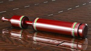 3d Model: Zenesis - Ferrari design
