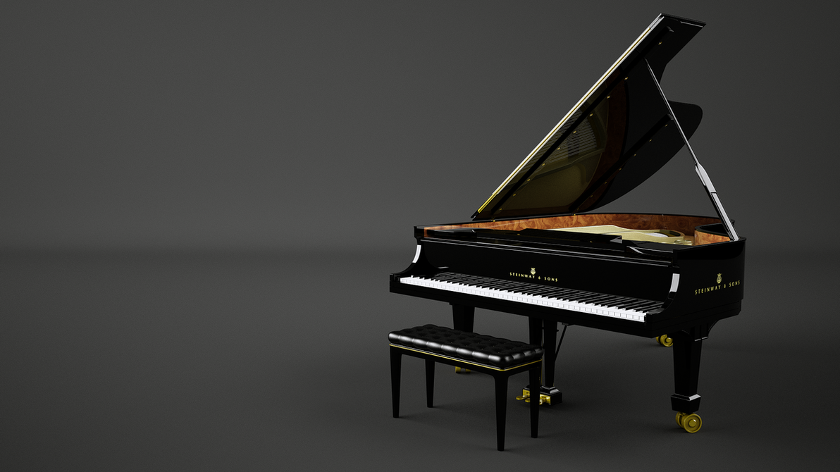 Yamaha Grand Piano  eBay