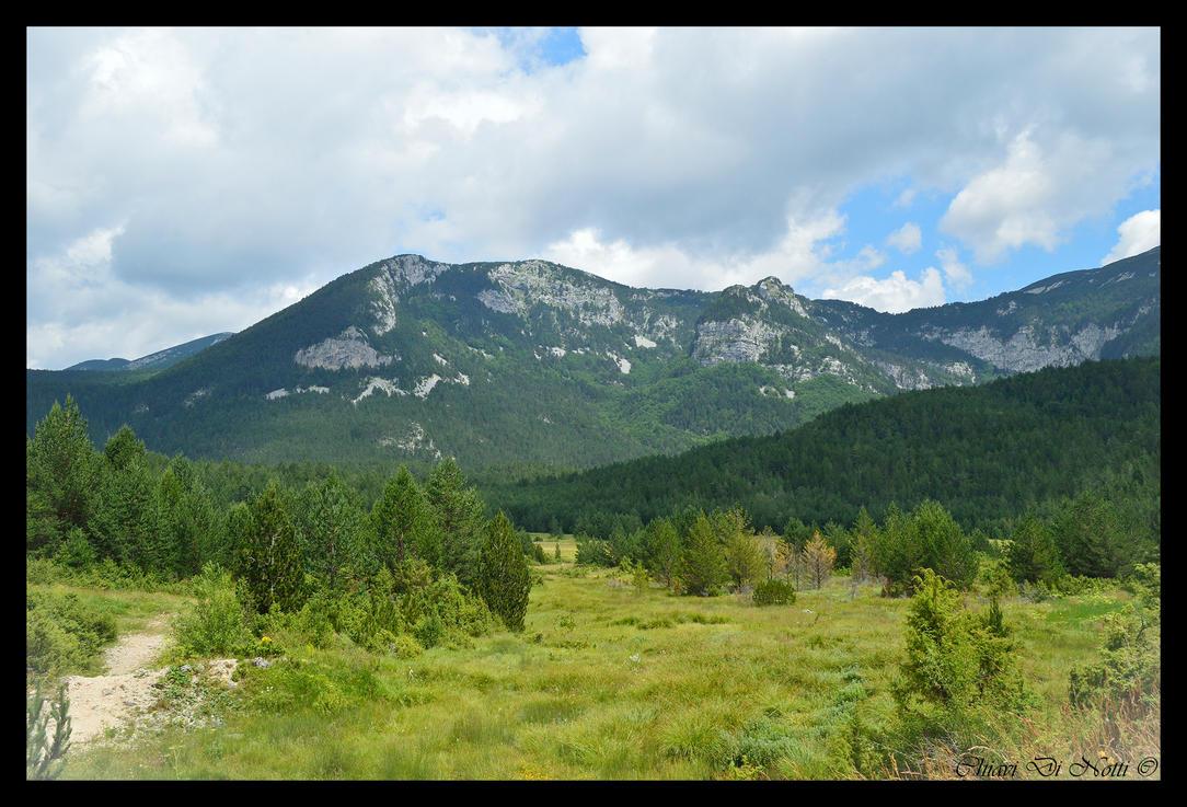 Mountainview by ChiaviDiNotti