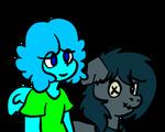 Forenzik and Cupie