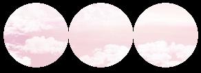 Pink Sky II f2u divider