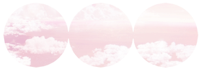 Pink Sky II f2u divider by aisuu-chann