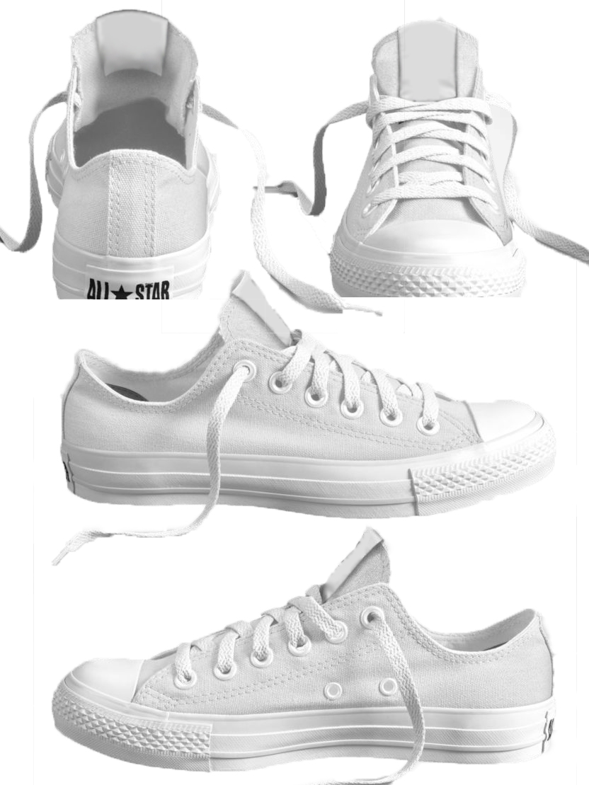 Project: Converse by SeeItClearly on DeviantArt
