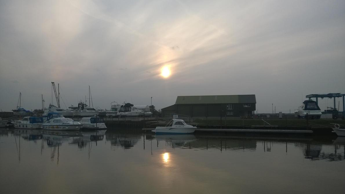 Norfolk 2 by Gman2