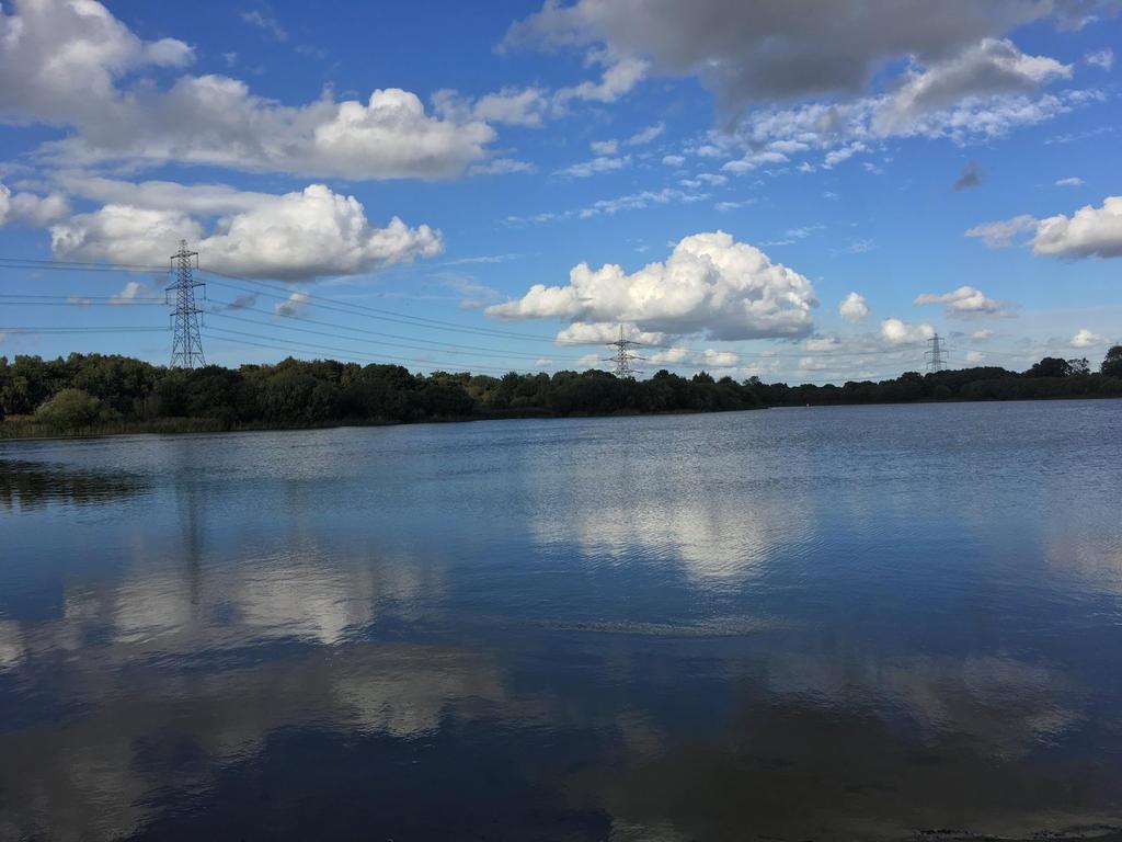 Pentley Lakes - Norfolk by Gman2