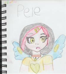 Pele by mypony13