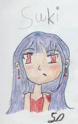 Suki by mypony13
