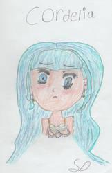 Cordelia by mypony13
